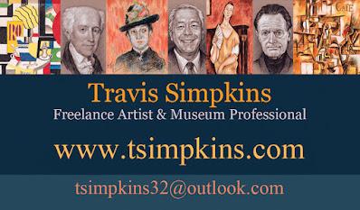 Travis Simpkins  -  www.tsimpkins.com