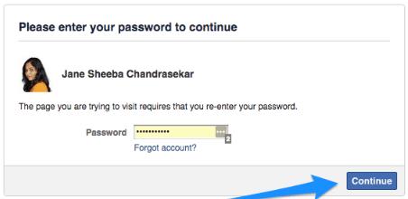 Can You Temporarily Deactivate Facebook Account