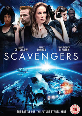 Scavengers (2013) Dual Audio [Hindi DD 2.0 – English 5.1] 720p Bluray ESubs Download