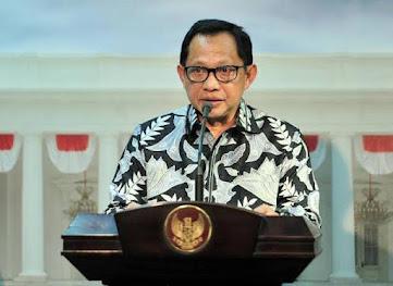Kasus COVID-19 Terus Bertambah, Tito Dorong Kepala Daerah Konsisten Tegakkan Protokol Kesehatan