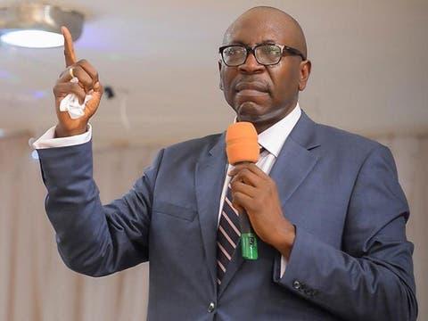 BREAKING: Ize-Iyamu denies asking Obaseki to return to APC