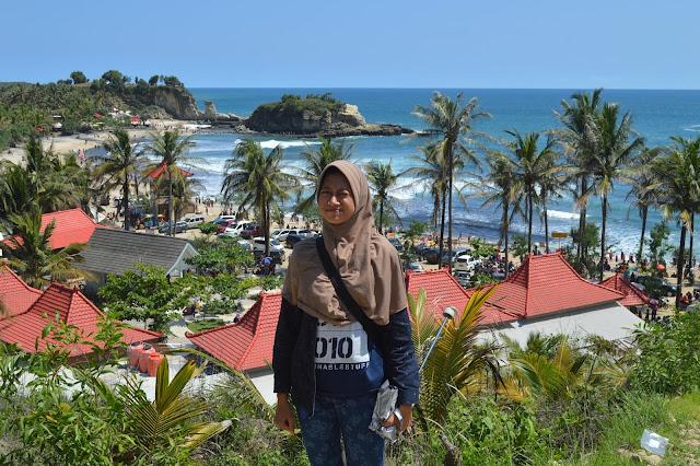 Jakvin - Klayar Beach