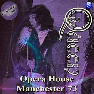 Queen - Audio Opera House Rock