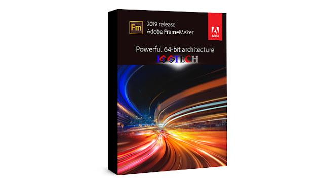 تحميل برنامج Adobe FrameMaker 2019 كامل مع التفعيل