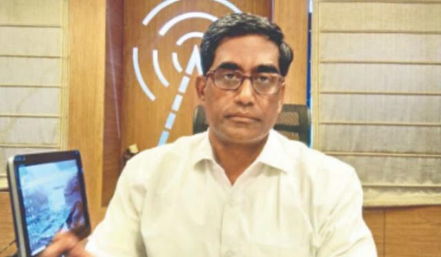 कोरोना इफ़ेक्ट: बिहार के नए स्वास्थ्य सचिव बनाए गए प्रत्यय अमृत, कोरोना से निपटने के लिए बनानी पड़ेगी मजबूत रणनीति