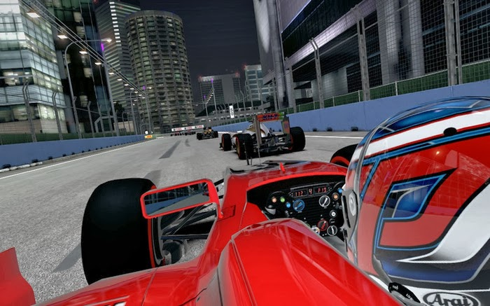 F1 2012 gameplay da demo xbox 360 youtube.