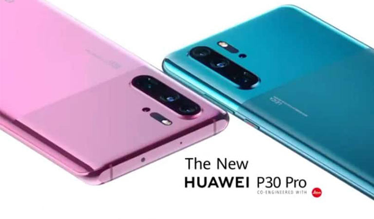 huawei-will-be-launches-new-p30-pro-versin-with-google-services