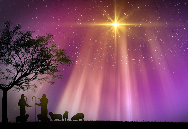 End Time Themes Converging This Christmas Season