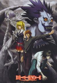 Death Note เดธโน้ต สมุดสังหาร