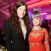 Kelly Osbourne and Matthew Mosshart broke up because of infidelity?