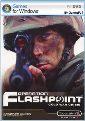 Operation Flashpoint PC Full Español | MEGA |