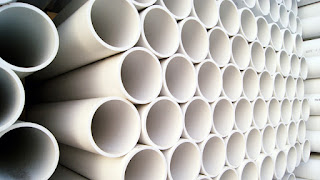 Upah pasang PIPA PVC 2021 Terbaru Untuk Isi RAB