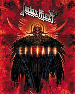 "Το dvd των Judas Priest ""Epitaph"""