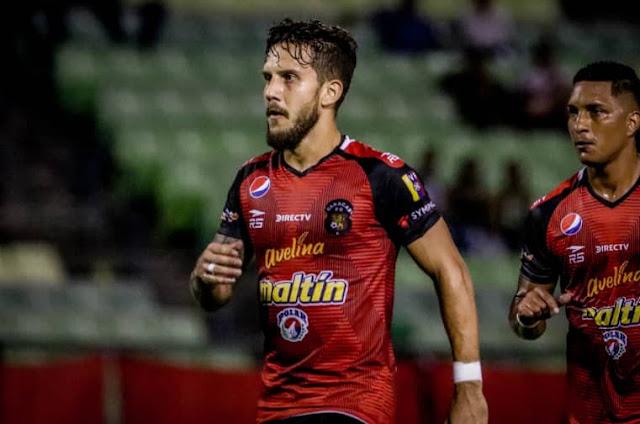 Caracas FC recibe a DIM