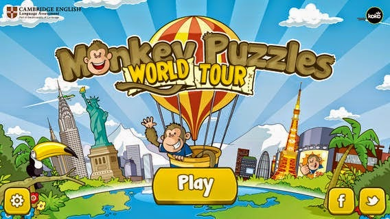 http://www.cambridgeenglish.org/learning-english/games-social/monkey-puzzles-world-tour/