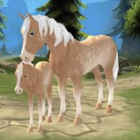 Horse Paradise – My Dream Ranch Mod Apk