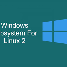 Instalasi Windows Subsystem For Linux 2 (WSL2) di Windows 10