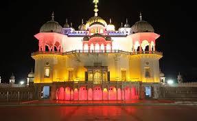 Anandpur Sahib Day tour