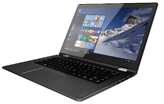 Lenovo Yoga 510-14ISK Drivers Windows 10 64-bit