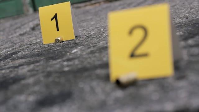 Detienen a dos presuntamente implicados en tiroteo en San Cristóbal