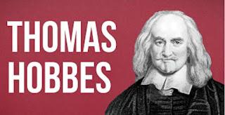 pemikiran Thomas Hobbes