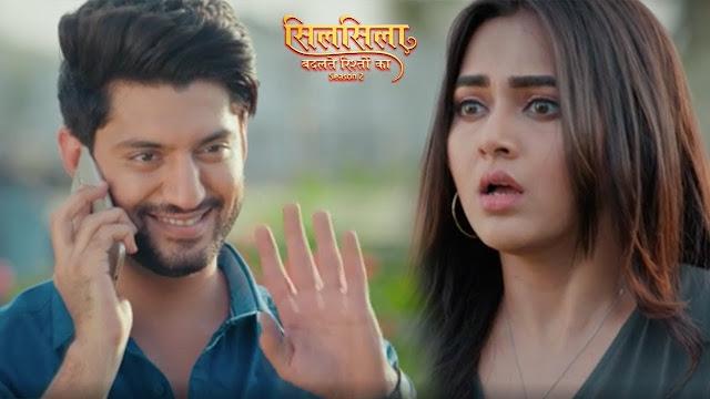 Upcoming Twist : Ruhaan and Mishti's fight of love in Silsila Badalte Rishton Ka