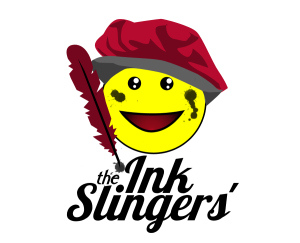 The InkSlingers' League