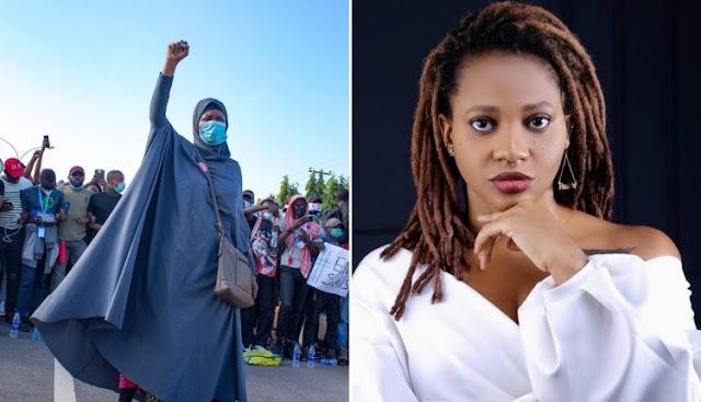 Aisha Yesufu, Uyaiedu Ipke-Etim Make BBC's 100 Most Influential Women In The World (Photos)
