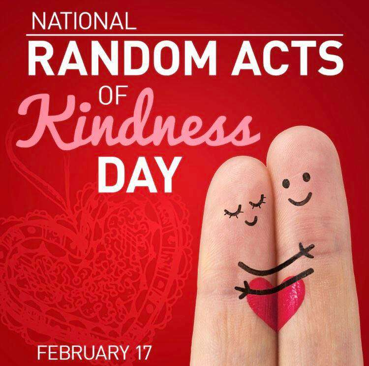 Random Act of Kindness Day Wishes Sweet Images
