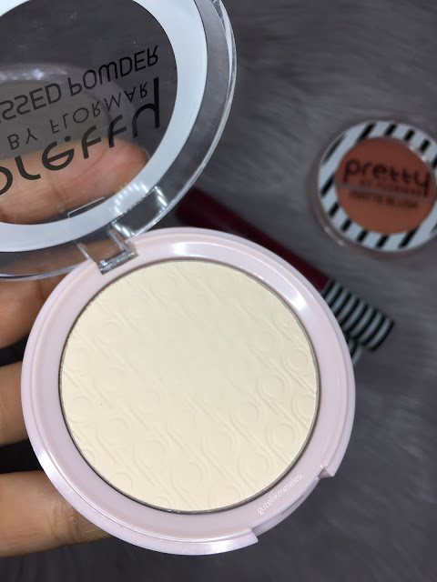 cozzy beauty-flormar pretty