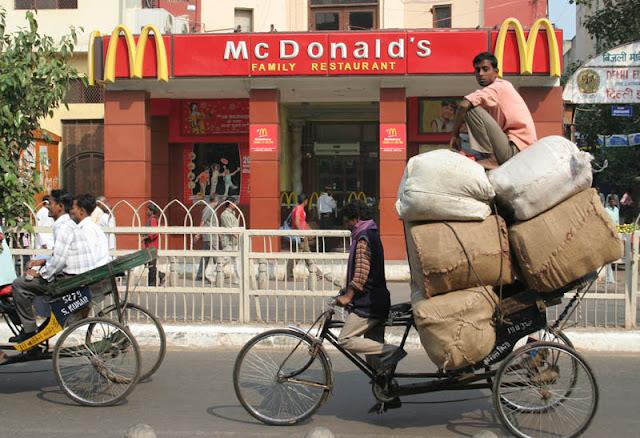 93 Fakta McDonald Yang menarik dan Akan Mengejutkan Anda