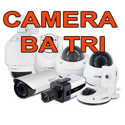 tư vấn lắp camera ở ba tri