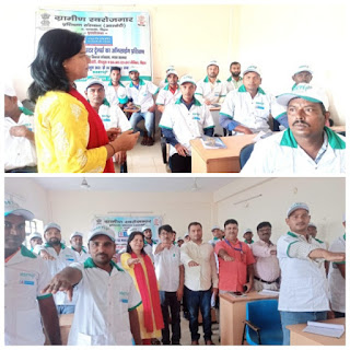 panchayat-election-training
