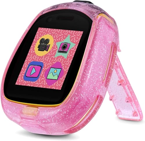 Review L.O.L. Surprise Smartwatch and Camera for Kids