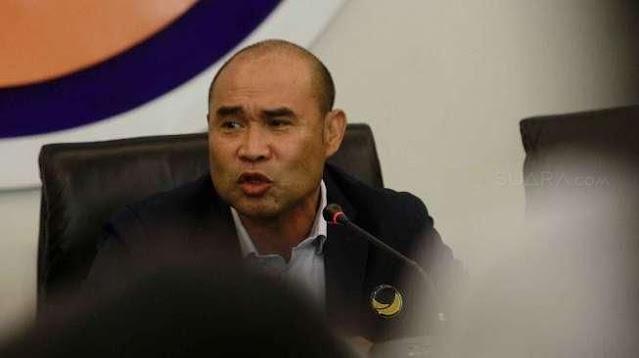 Pertemuan Gubernur NTT dan Kepala Daerah Bikin Kerumunan Dikritik: Contoh Tak Baik