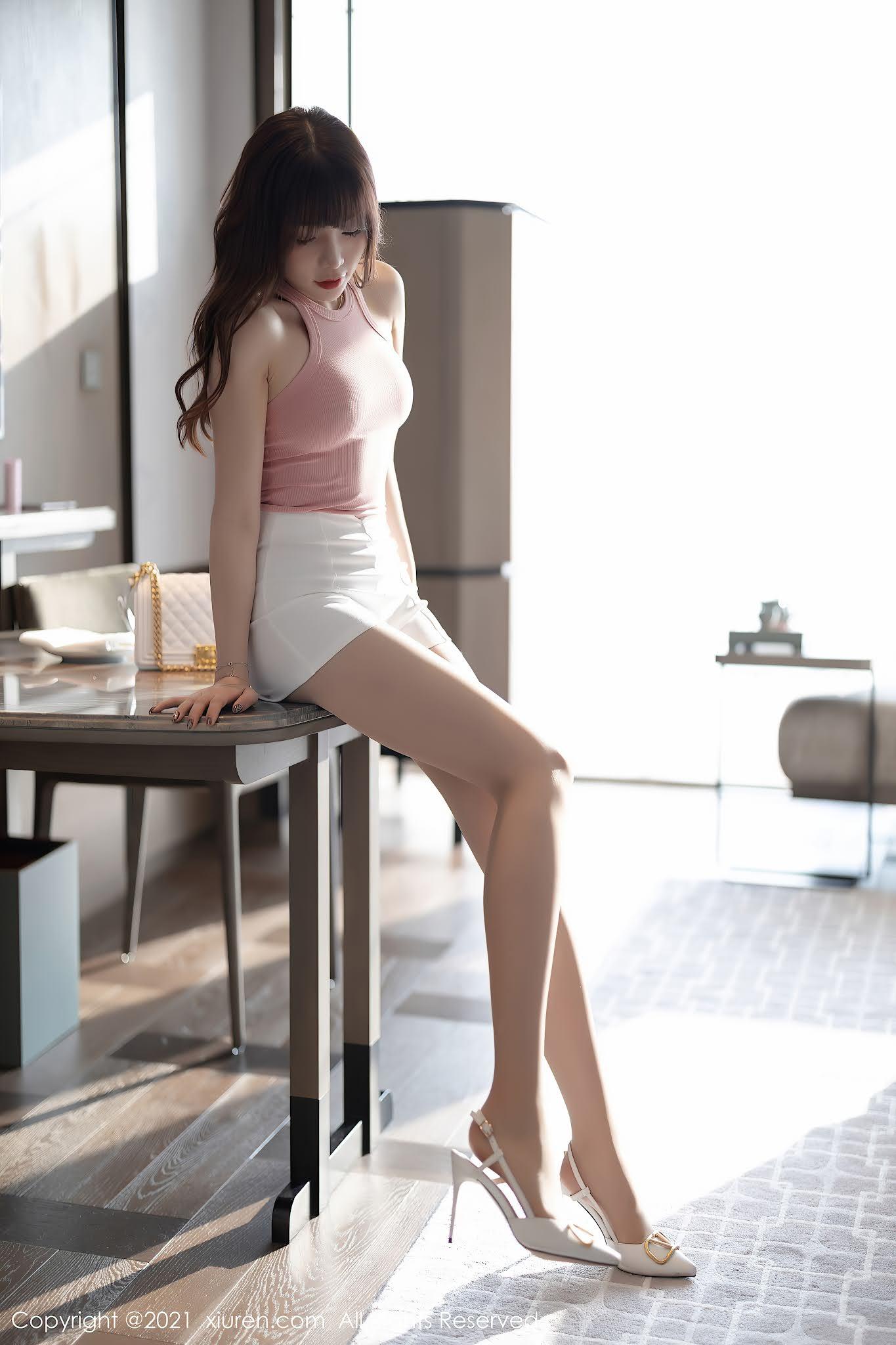 XIUREN-No.3245-Booty-Zhizhi-MrCong.com-018