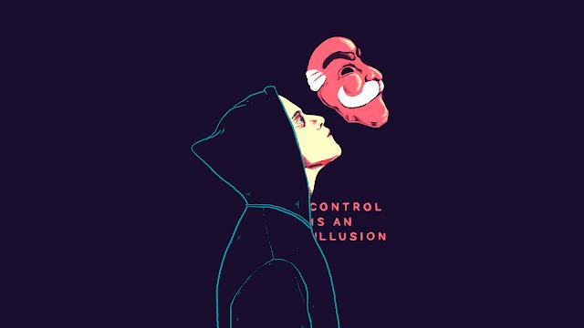 mr robot  - ليليوم