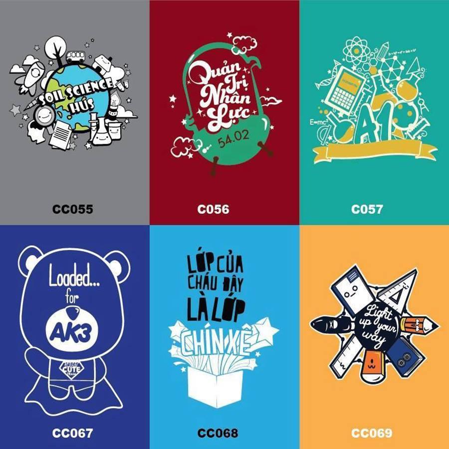 Tổng hợp logo in áo đẹp - Hình 3