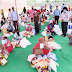 Narayan Seva Sansthan launched free ration scheme for workers, impacted by 'Covid-19'