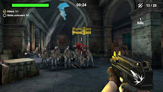 Dead Warfare Zombie APK Data Mod (Unlimited) v1.2.168