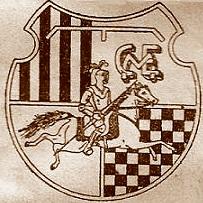 Emblema del Club d'Escacs Martinenc