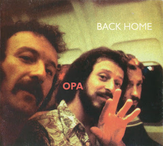 OPA - 1975 - Back Home