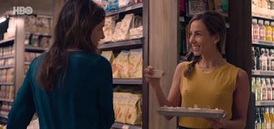 Mrs. Fletcher: Tania Khalill protagoniza cena de sexo com mulher em sua estreia na TV dos EUA