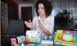 TiC ToC, un juego para facilitar el Aprendizaje de los Niños con Dislexia