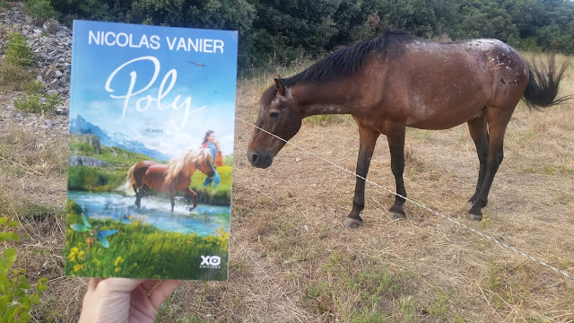 Poly Nicolas Vanier happybook happymanda avis chronique livres addict