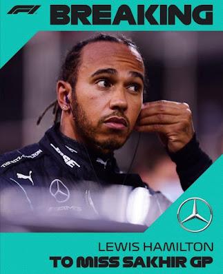 Formula 1 Sakhir Grand Prix