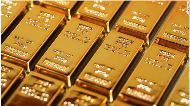 Gold charge hits document excessive on new fears for the economy
