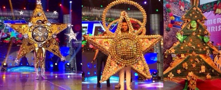 TV Parol contestants It's Showtime
