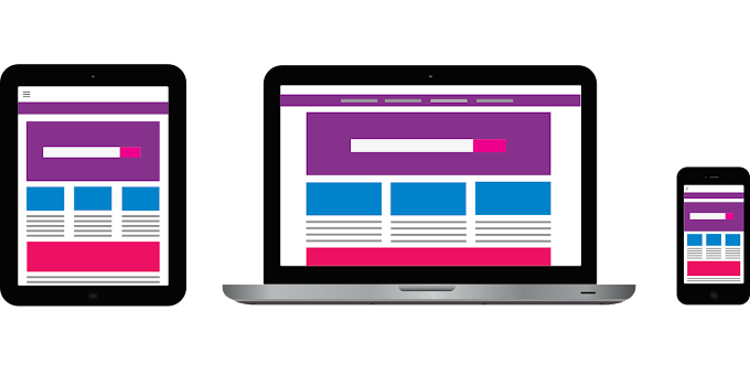 3 layouts free profissional para seu blog - Minimalismo