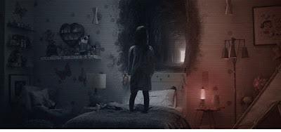 Corujão de hoje terça (15/9): Globo exibe filme Atividade Paranormal - Dimensão Fantasma